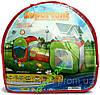 Детская игровая палатка super tent 2 палатки A120