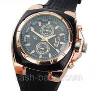 Стильные мужские часы V6 Gold