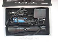 Тактический фонарик AR-8670 Police, фото 1