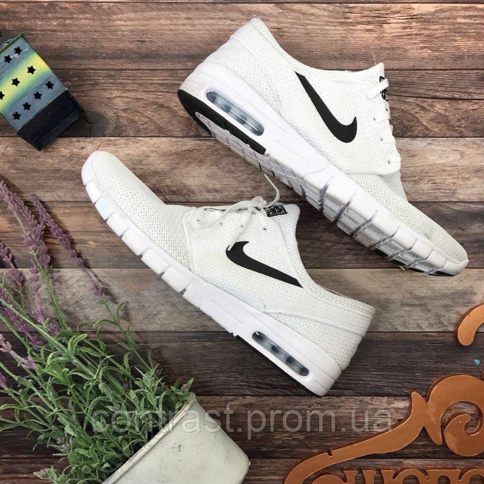 Мужские кроссовки Nike Original с контрастными элементами дизайна  SH26139