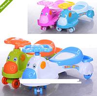Детская машинка каталка Бибикар (Bibicar) F12
