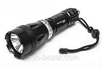 Подводный фонарь Police BL-8766 Cree T6 15000W, фото 1
