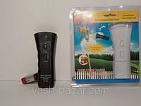 +ЛАЗЕР Ультразвуковий відлякувач собак Super Ultrasonic Dog Chaser ZF-853 2014 РОКУ, купити