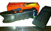 Электрошокер Оса 916 Мощнейший шокер-фонарик антизахват+русская инструкция! купить, куплю
