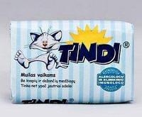 Детское мыло Tindi
