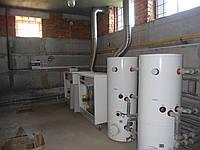 Котел Protherm KLO 85 (85 кВт)