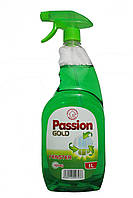 Средство для мытья стекол и стеклянных поверхностей - Passion Gold Fenster Spray