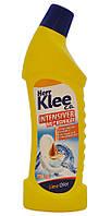 Средство для мытья туалета Klee Lime Chlor, 750мл
