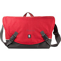 Фото-сумка Crumpler Proper Roady 9000 (deep red) (PRY9000-002)
