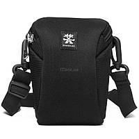 Фото-сумка Crumpler Base Layer Camera Pouch M (black) (BLCP-M-001)