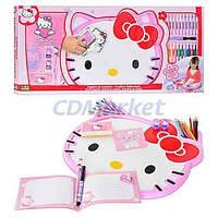 Unico Акция! Детская досточка для рисования Unico H 04467 Hello Kitty. Тотальная распродажа! Количество товара ограничено! (до 23.07.2017)