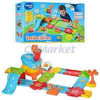 Vtech Акция! Детский игровой гараж Vtech 144103 Аэропорт. Тотальная распродажа! Количество товара ограничено! (до 22.07.2017)