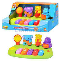 Win fun Акция! Детская развивающая игрушка Win fun 2012 NL «Jungle». Скидка 5 % при покупке двух игрушек! Спешите, количество товара ограничено!
