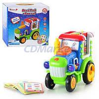 Zhorya Акция! Детская развивающая игрушка Zhorya ZYE-E 0073. Скидка 7 % при покупке двух развивающих игрушек! Спешите, количество товара ограничено!