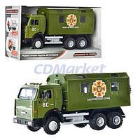 Limo Toy Акция! Детский игрушечный грузовик Limo Toy 9119 C. Скидка 10 % при покупке двух машинок одной модели! Спешите, количество товара ограничено!