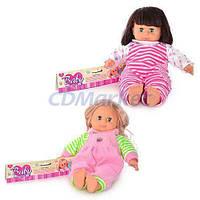 Limo Toy Акция! Интерактивная кукла Limo toy B 9617-6-7. Скидка 5 % на куклу при покупке колясок Melogo 9346, 881, 882! Спешите, количество