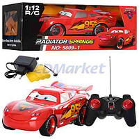 Toys Акция! Детская игрушка на радиоуправлении автомобиль Toys 5009-1. Скидка 5 % при покупке двух игрушек на радиоуправлении! Спешите, количество