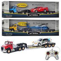 Toys Акция! Детская игрушка на радиоуправлении трейлер Toys 900-3-5-6. Скидка 7 % при покупке двух трейлеров! Спешите, количество товара ограничено!