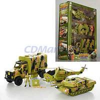 Toys Акция! Детский игровой набор военного Toys 1828-75C Military. Тотальная распродажа! Количество товара ограничено! (до 23.07.2017)