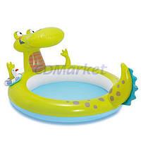 Intex Акция! Детский надувной бассейн Intex 57431. Скидка 3 % на насос, ремкомплект и товары для пляжа при покупке бассейна! Спешите, количество