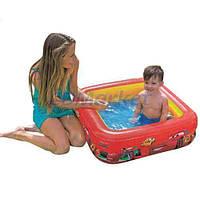 Intex Акция! Детский надувной бассейн Intex 57101. Скидка 3 % на насос, ремкомплект и товары для пляжа при покупке бассейна! Спешите, количество