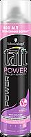Лак для волос Taft  Power, 400мл