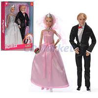 Defa Акция! Кукольная семья Defa 8305. Скидка 7 % при покупке двух кукол одной модели! Спешите, количество товара ограничено!
