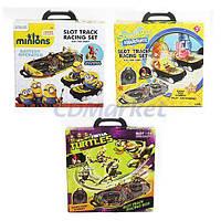 Toys Акция! Детский игровой набор трек Metr+ JJ92AC-2-B3. Тотальная распродажа! Количество товара ограничено! (до 22.07.2017)