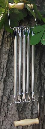 Эспандер плечевой, пружинный, фото 2
