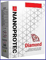 Кварцевое защитное покрытие для автомобиля NANOPROTEC DIAMOND
