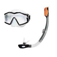 Набор 55961 INTEX, маска и трубка для подводного плавания