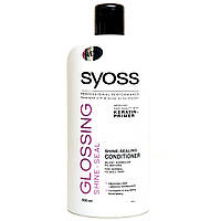 Бальзам SYOSS Glossing Shine-Seal,  500мл