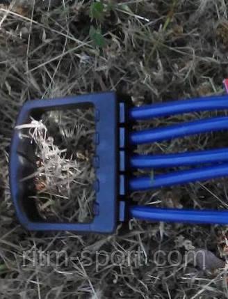 Эспандер плечевой 5-ти полосный, фото 2