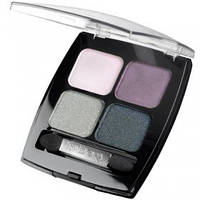 37 CRYSTAL MAUVE Eye Shadow Quartet IsaDora