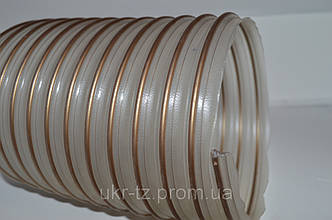Рукав абразивный полиуретановый д. 65 мм