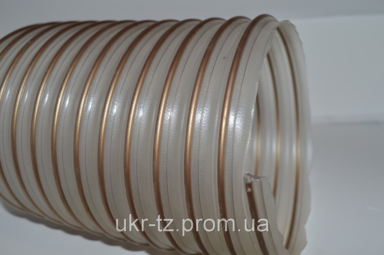 Рукав абразивный полиуретановый д. 200 мм
