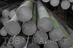 Круг стальной ф 10мм ст. 20, 35, 45, 40Х горячекатаный