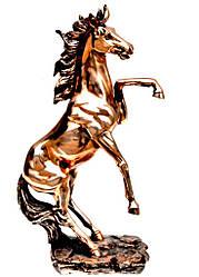 Статуэтка конь на дыбах E612