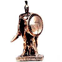 Статуэтка спартанского воина Леонида из фильма 300 спартанцев T1597