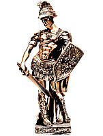 Статуэтка полководца воина с мечом T107-1