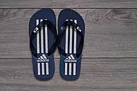 Пляжные тапки Adidas, вьетнамки 40