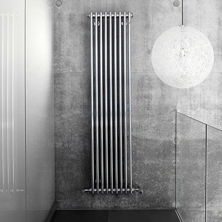 Немецкие трубчатые радиаторы Zehnder Charleston 2180