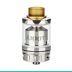 Атомайзер Ammit RTA Dual Coil