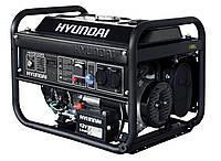 Генератор бензиновый HYUNDAI HHY 3010FE (2.7 кВт)