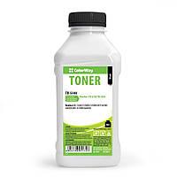 Тонер ColorWay TB-5340 Black, Размер фасовки: 80 гр., Совместимость: HL-5340D / 5350DN / 5370DW / DCP-8070D /