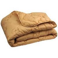 Одеяло шерстяное демисезонное Барашка Руно 200х220см
