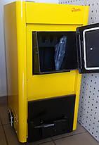 Твердотопливный котел «Данко» 12,5 ТН (12,5 кВт, 5 мм), фото 2