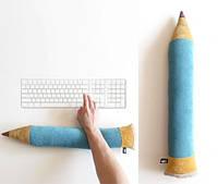 Подушка для рук Рыба, фото 1