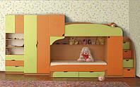 Набор для детской комнаты, Детская Винни Летро