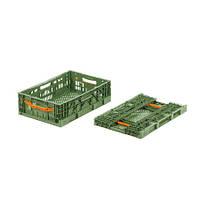 Ящик складной перфорированный 1648.030700 (600*400*175)